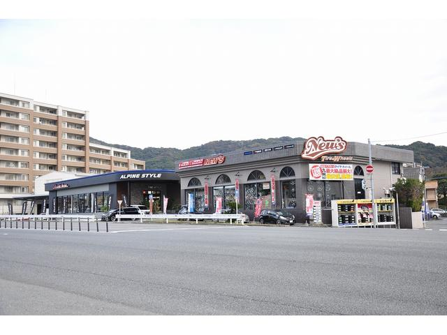 アルパインスタイル福岡R3 ALPINESTYLE FUKUOKA R3