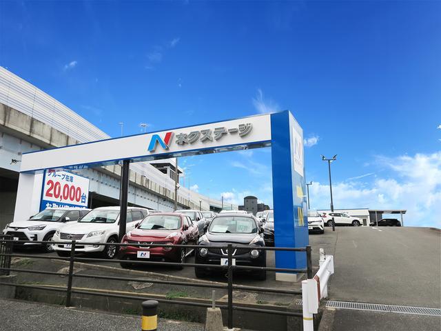 ネクステージ 博多SUV専門店(2枚目)
