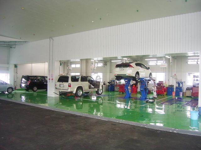 ホンダカーズ福岡 八幡穴生店(認定中古車取扱店)(3枚目)