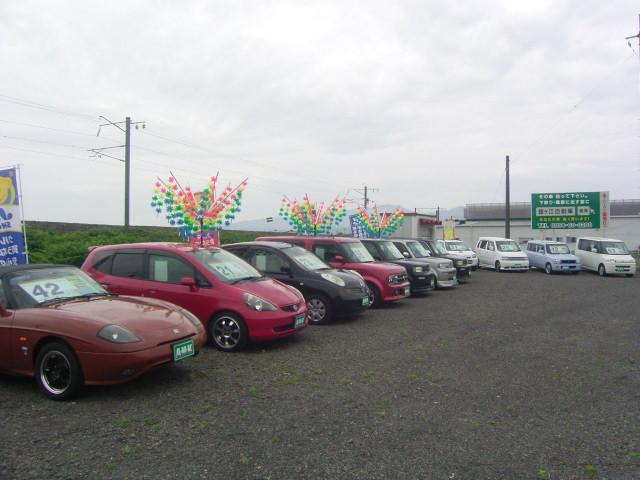 鐘ヶ江自動車