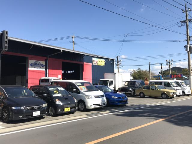 [福岡県]ミナトオートモービル