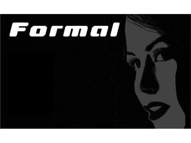 [福岡県]株式会社Formal フォーマル