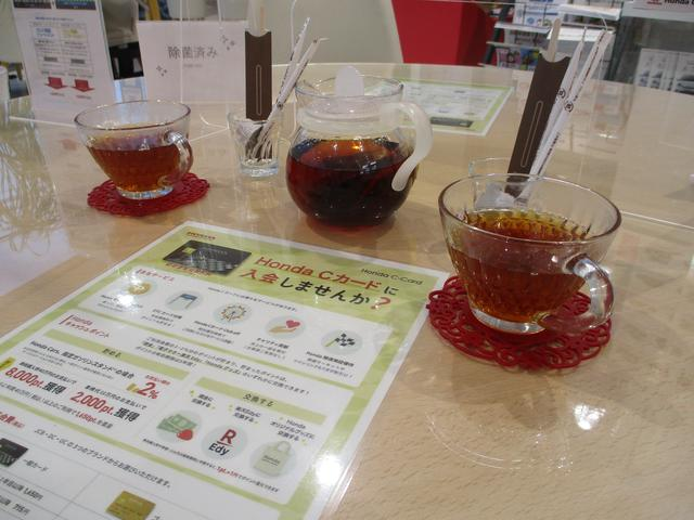 ホンダカーズ福岡 U-Select糸島(5枚目)