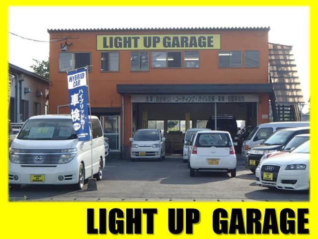 LIGHT UP GARAGE ライトアップガレージ(2枚目)