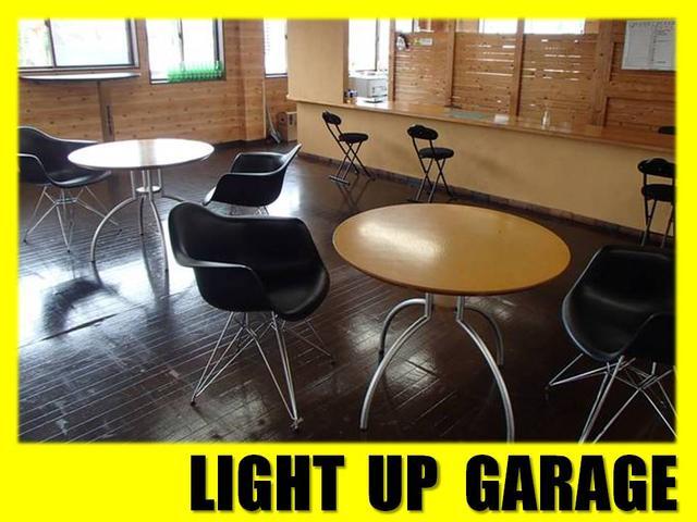 LIGHT UP GARAGE ライトアップガレージ(4枚目)