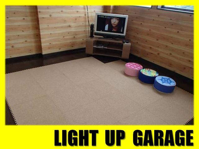 LIGHT UP GARAGE ライトアップガレージ(5枚目)