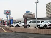 長崎三菱自動車販売(株) クリーンカー大村店