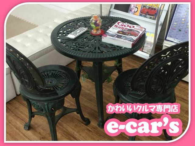 e-car's イーカーズ(6枚目)