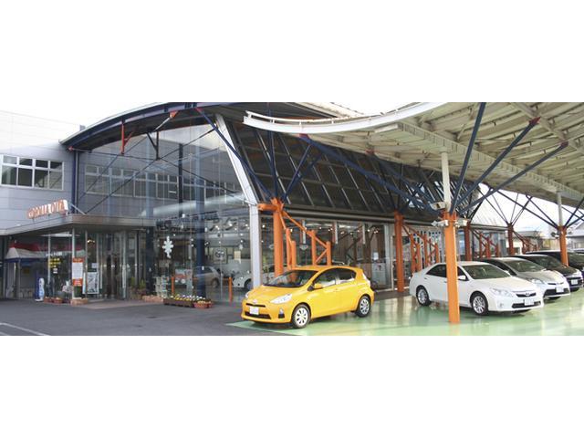 トヨタカローラ大分 株式会社の店舗画像