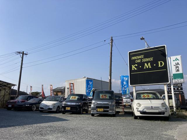 [福岡県]INNOVATE CAR SERVICE K・M・D