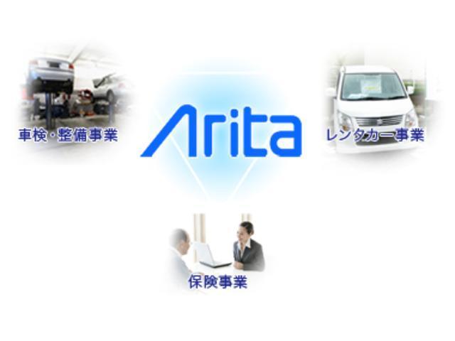 自動車整備・販売業、レンタカー・カーリース業、保険代理店業を柱にお客様の暮らしを支えます。