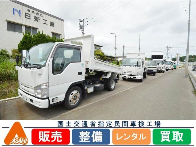 朝日自動車株式会社【中古トラック/レンタル店】(4枚目)