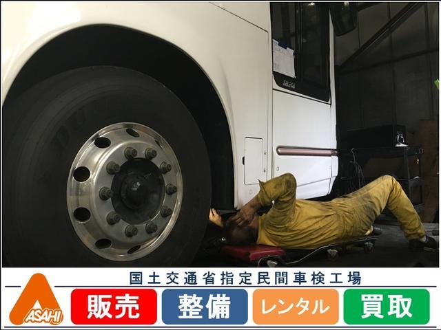 朝日自動車株式会社【中古トラック/レンタル店】(5枚目)