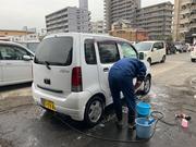 洗車・室内クリーニング