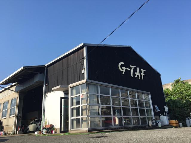 G-TAF ガレージ タフ(1枚目)