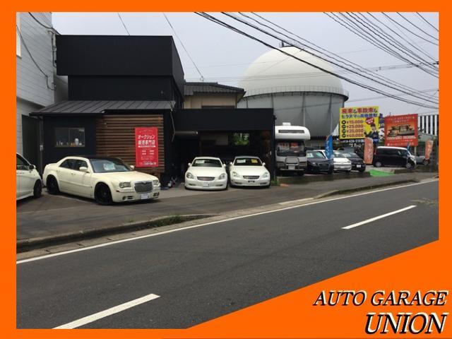 AUTO GARAGE UNION