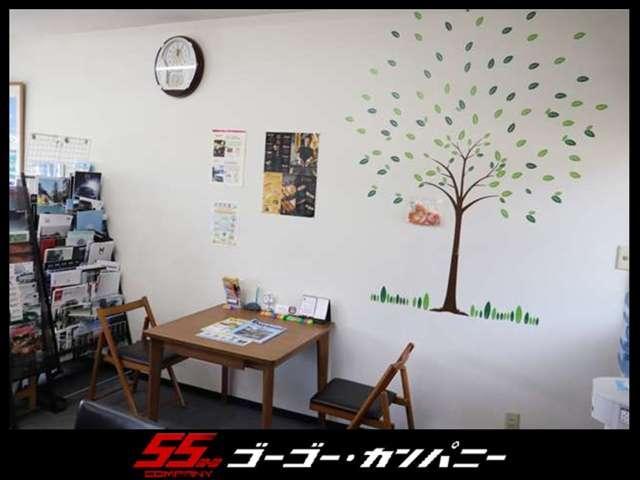 株式会社 ステータス 55カンパニー店(5枚目)