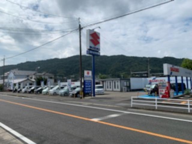 有限会社 カーショップヒガシ 岩松店(1枚目)