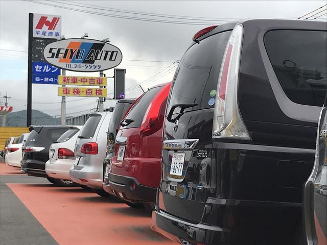セカンドカーに軽自動車をお探しのお客様が多いので、軽自動車は即成約なんて事も良くあります!お探しの方
