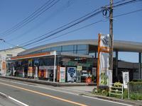トヨタカローラ福岡(株) 八女インター店