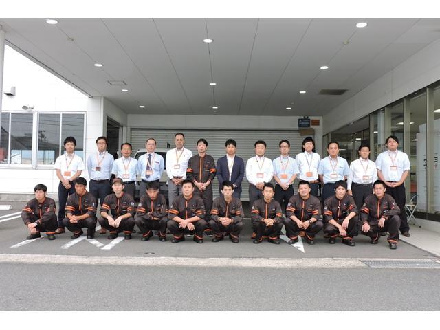 トヨタカローラ長崎株式会社 佐世保大塔店(6枚目)