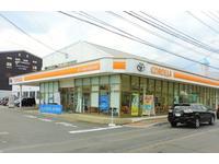 トヨタカローラ長崎株式会社 佐世保大塔店