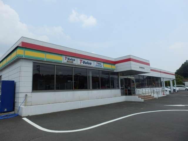 ネッツトヨタ長崎(株) ユーカーランド久山(4枚目)
