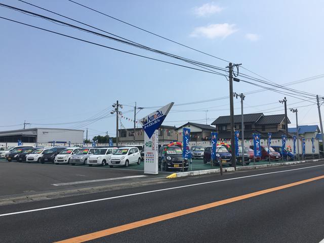 オートパルしろいし (株)JAオート佐賀(0枚目)
