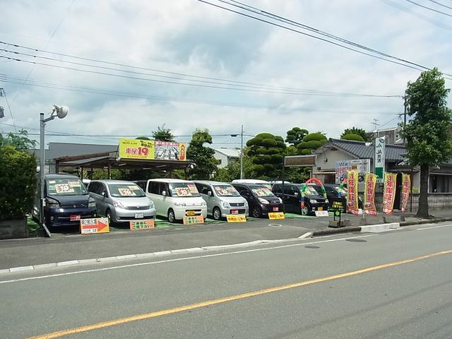 株式会社 カプラ 車屋19(1枚目)