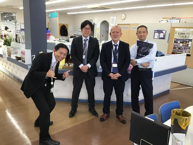 ホンダカーズ大分 U-Select中津(3枚目)