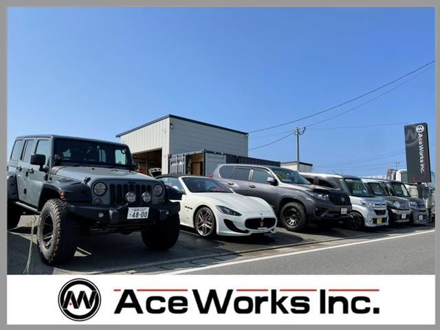 Ace Works Inc.