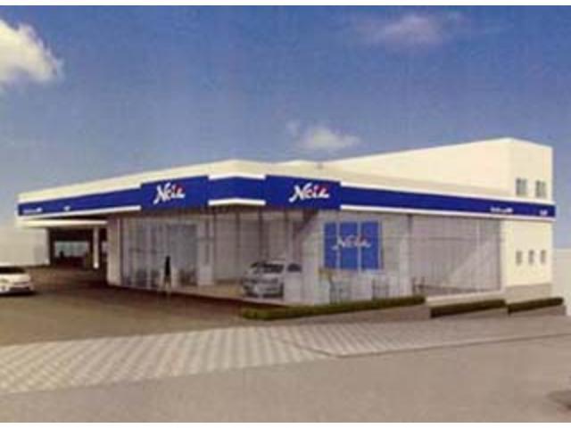 ネッツトヨタ長崎(株) 島原前浜店の店舗画像