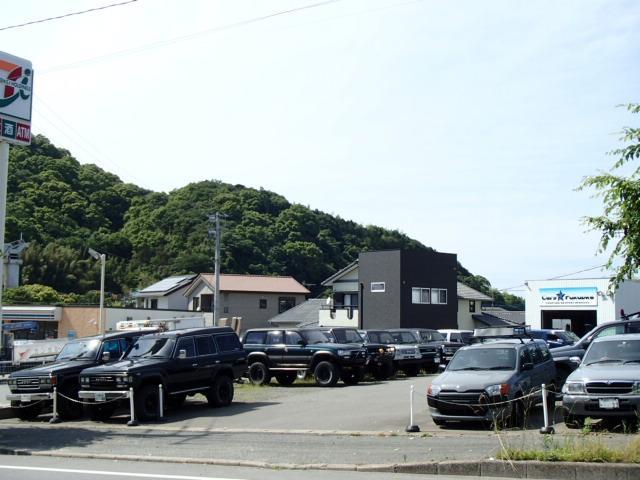 Cars☆Fukuokaです。安心・快適なお車をお客様に提案させて頂きます!!