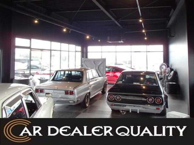 CAR DEALER QUALITY(4枚目)