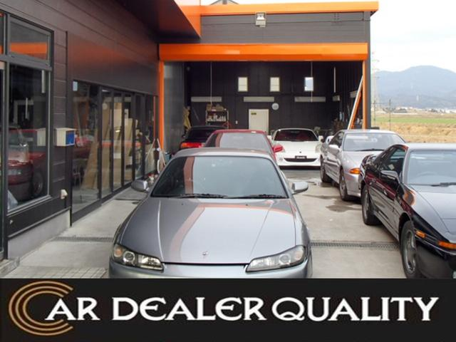 CAR DEALER QUALITY(5枚目)