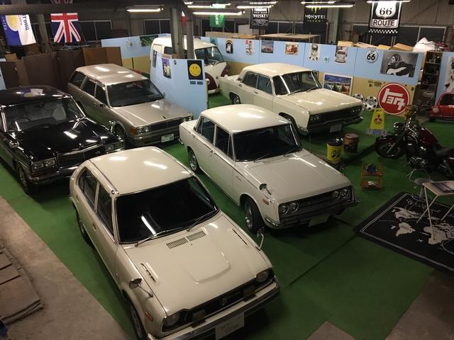 40's〜Garage(0枚目)