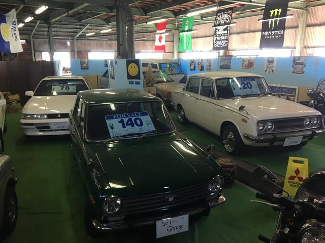 40's〜Garage(1枚目)