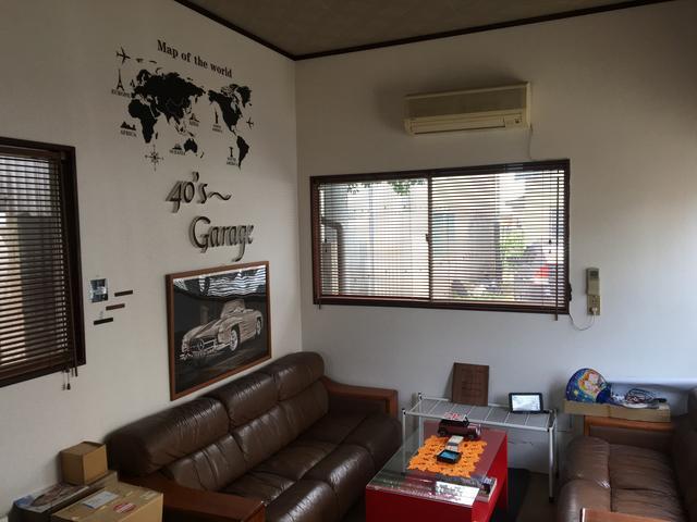 40's〜Garage(2枚目)