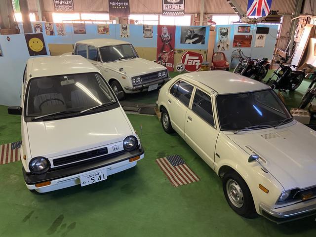 40's〜Garage(3枚目)