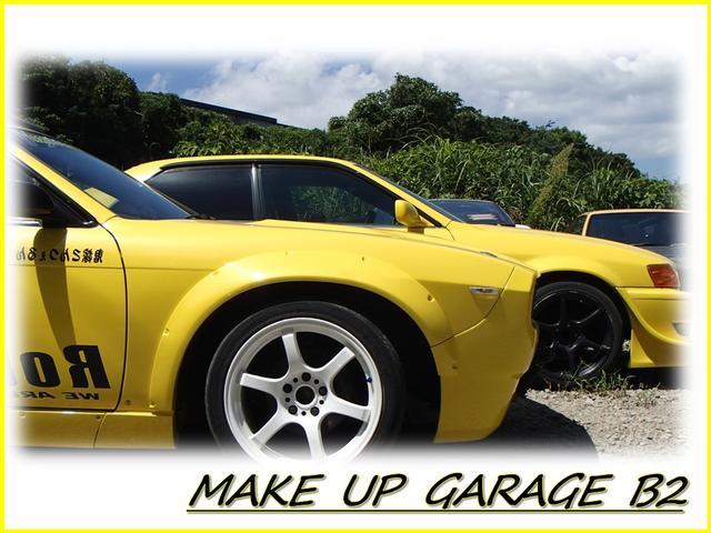 MAKE UP GARAGE B2 メイクアップガレージ B2(1枚目)