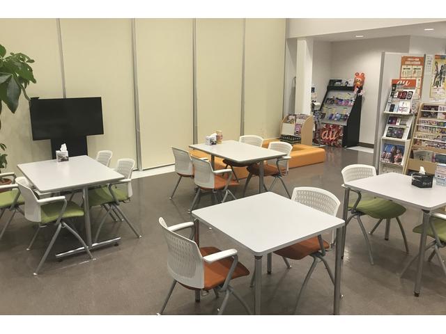 トヨタカローラ長崎株式会社 五島店(2枚目)