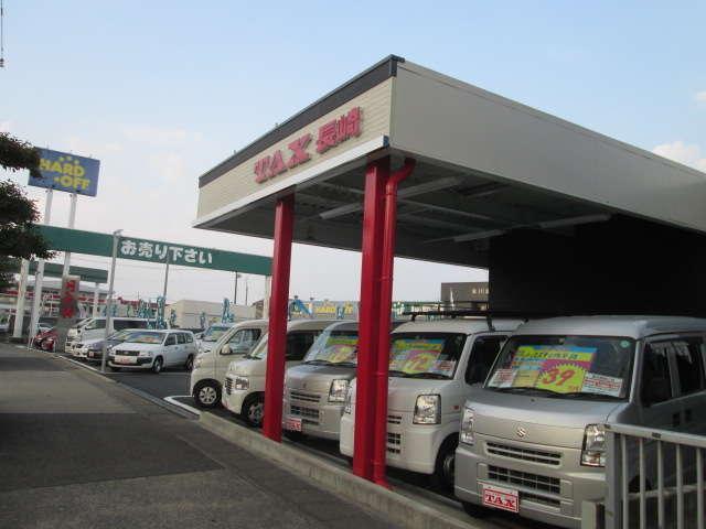 株式会社 長崎車輌センター TAX長崎 TAXBASE店