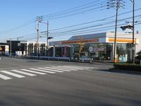 トヨタカローラ福岡(株)櫛原店