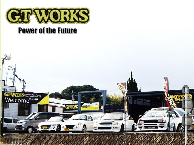 G.T WORKS