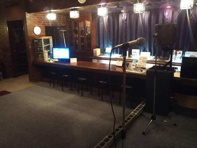 Club GHOST-TOWN クラブゴーストタウン(5枚目)