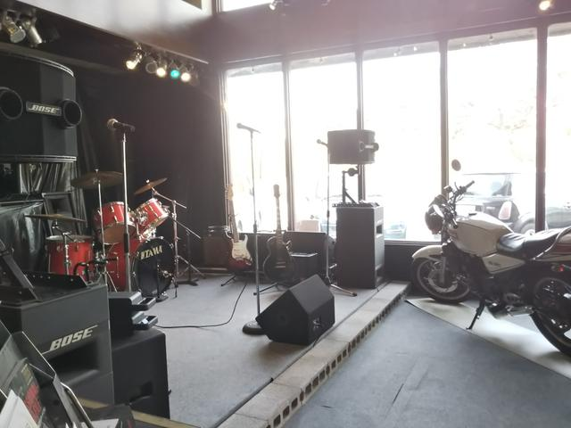Club GHOST-TOWN クラブゴーストタウン(6枚目)