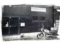 Club GHOST-TOWN クラブゴーストタウン