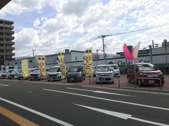 九州三菱自動車販売(株)クリーンカー糸島(3枚目)