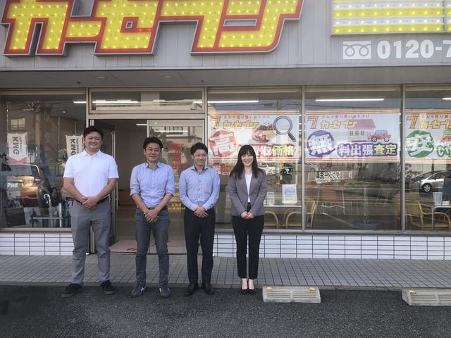 カーセブン鶴田店(2枚目)