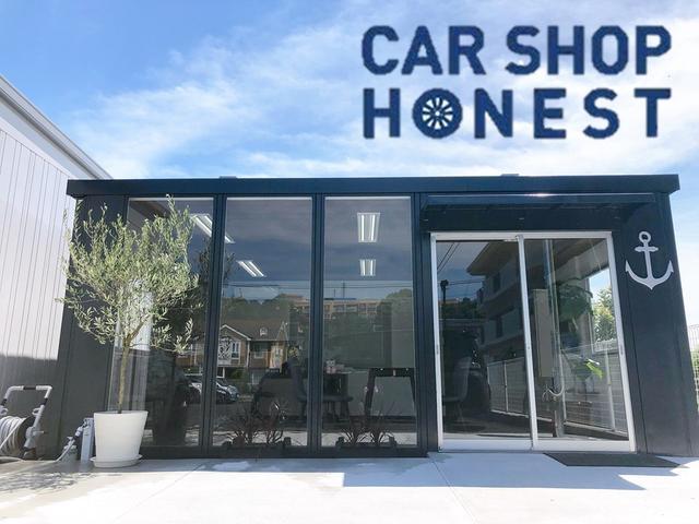 CAR SHOP HONEST(カーショップオネスト)